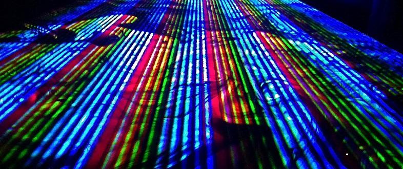 Laser Show Hire