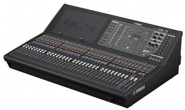 Hire Yamaha QL5