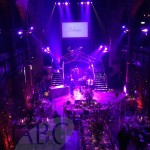Bat Mitzvah lighting at One Mayfair, London