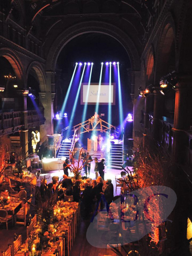 One Mayfair Bat Mitzvah