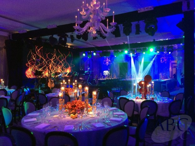 Bat-Mitzvah at Claridges Hotel, Mayfair
